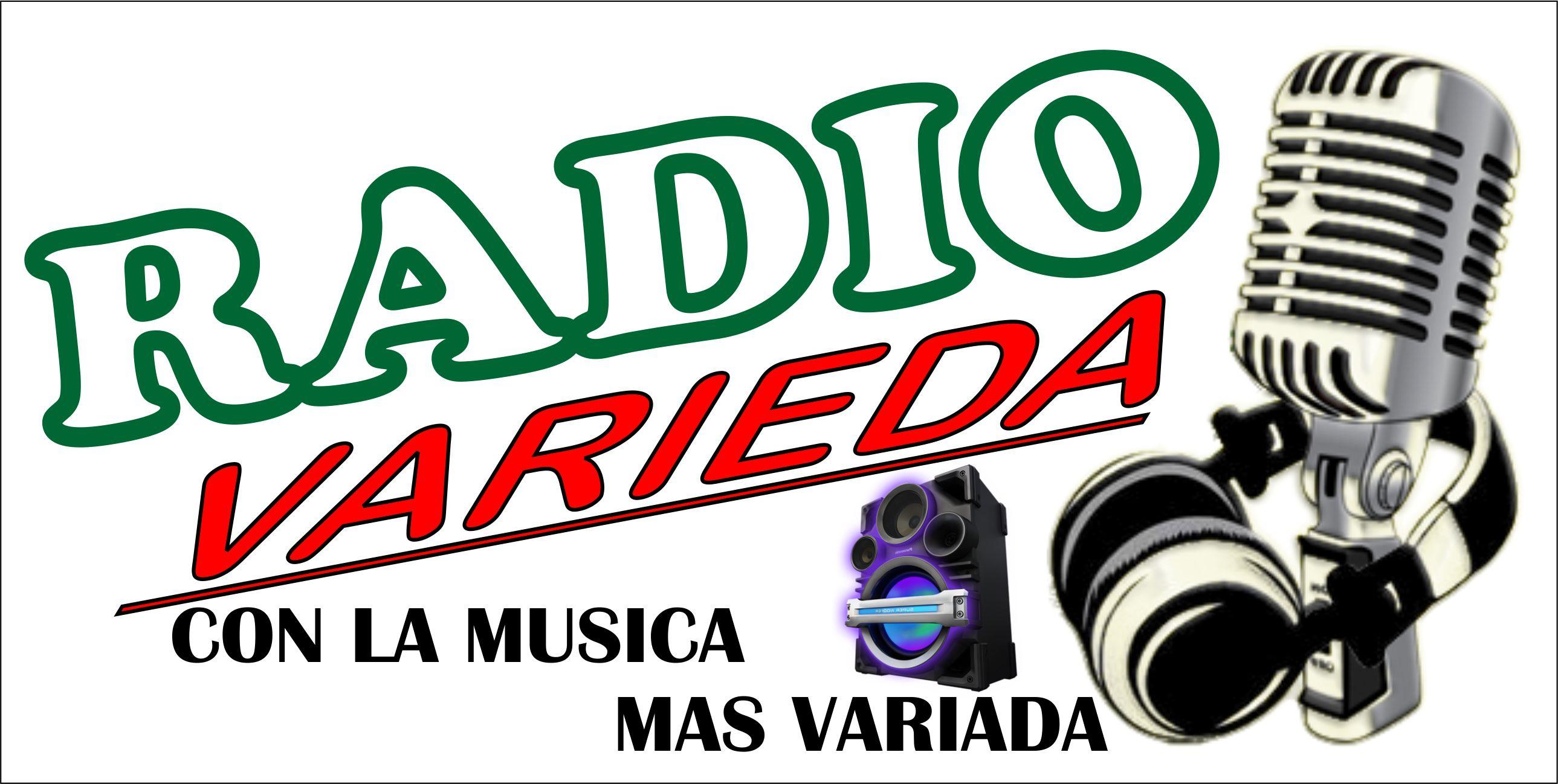 RADIO VARIEDA 2